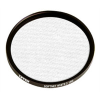 TIFFEN 412SNW3 4 1/2 SOFTNET WHITE 3 FILTER