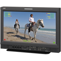 "17"" LCD HD-SDI / SDI studio monitor"