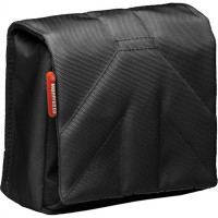 MANFROTTO MBSCP-4BB NANO IV CAM. POUCH BLK. STILE