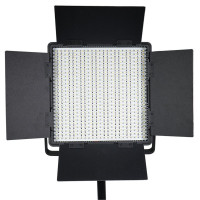 DATAVISION DVS-LEDGO-600BC LEDGO 600 Bi Colour Dimmable LED Location / Studio Light