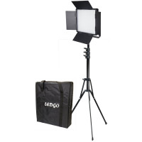 DATAVISION DVS-LEDGO-600BCLK LEDGO 600 Bi-Colour Location Lighting Kit