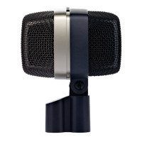 Premium kick drum mic. Thin di