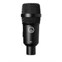 Dynamic microphone designed fo