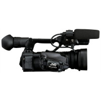 JVC GY-HM650E JVC GY-HM650E HD ENG Camcorder with Streaming