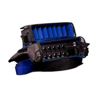 SOUND DEVICES CS-664 CamRade CS-664 Production Case for Sound Devices 664/688 Mixers