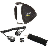LASTOLITE 2431 Ezybox Speed-Lite Kit (Nikon)