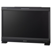SONY BVM-E250A 24.5-inch TRIMASTER EL™ OLED Monitor
