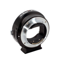 EF Lens to Sony NEX Smart Adapter Mark III