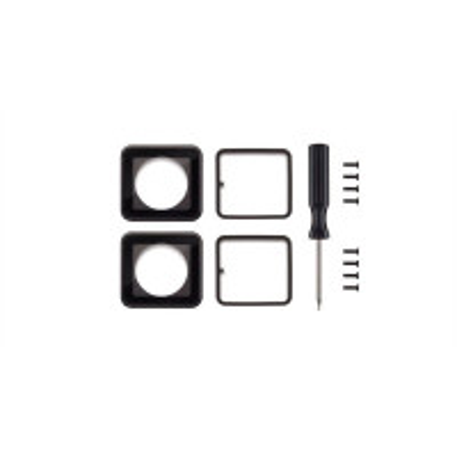 Lens Replacement Kit (for Standard + Skeleton + Blackout Housing)