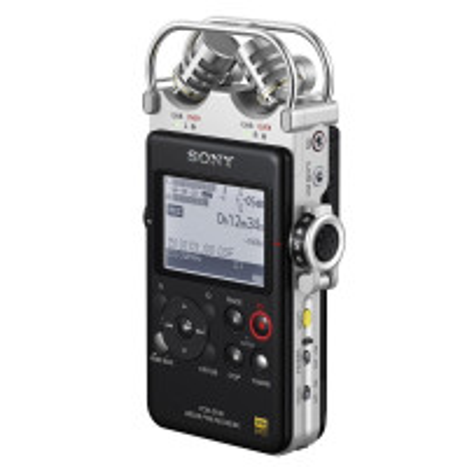 SONY PCM-D100 PCM-D100 Portable High Resolution Audio Recorder