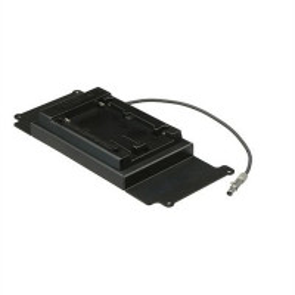 CONVERGENT DESIGN CD-OD-JVCPLATE Battery Plate for JVC Camcorde