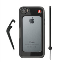 MANFROTTO MCKLYP5S-B BLACK BUMPER FOR iPHONE 5/5S