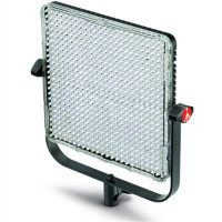 MANFROTTO MLS1X1F Manfrotto Spectra 1 x 1' LED Light (5,600K, Flood)