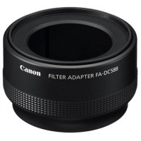 Filter Adapter for PowerShot G
