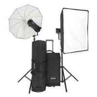 Gemini 400/400Rx Umbrella Kit