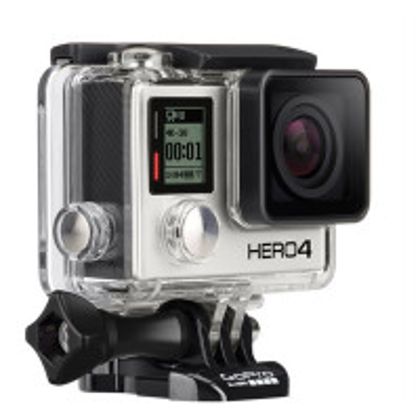 GO PRO GP1041 GoPro Hero4 Black Edition