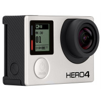 GO PRO GP1045 GoPro Hero4 Silver Edition
