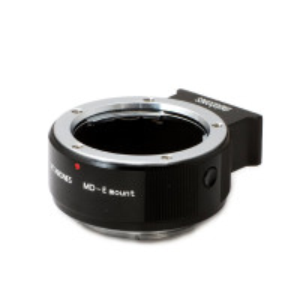 METABONES MB_MD-E-BM1 Metabones Minolta MD Lens to Sony NEX adapter