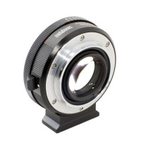 METABONES MB_SPA-E-BM2 Sony A-mount to Sony NEX Speed Booster ULTRA