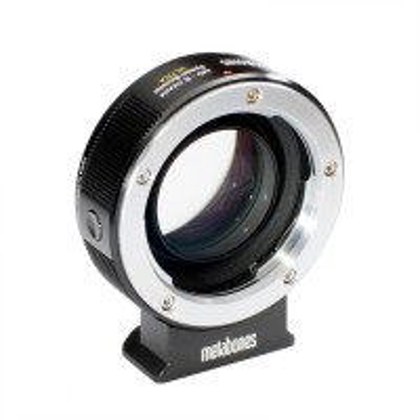 METABONES MB_SPMD-E-BM2 Minolta MD Lens to Sony NEX Speed Booster ULTRA