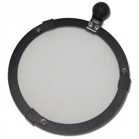 Frosted Glass Diffusion Filter