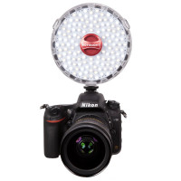 ROTOLIGHT RL-NEO Rotolight Neo - High Output On-camera Bi-Colour LED Light