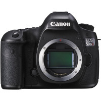 CANON CONSUMER EOS 5DS R EOS 5DS R DSLR Camera (Body Only)