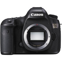 CANON CONSUMER EOS 5DS EOS 5DS DSLR Camera (Body Only)