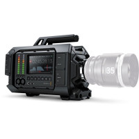 BLACKMAGIC BMD-CINECAMURSAB46K/EF Blackmagic URSA 4.6K Super 35 RAW & ProRes Camera EF