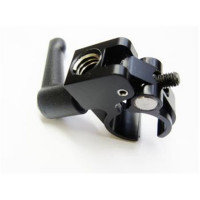 Universal clamp for 15mm and 19mm bars