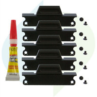 CONVERGENT DESIGN CD-SSD-HANDLE SSD Handle & Mounting Screw Pack (x5)