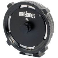 METABONES MB_PL-M43-BM1 Metabones PL to Micro Four Thirds Adapter