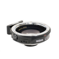 METABONES MB_SPEF-M43-BT3 Canon EF Lens to Micro Four Thirds T Speed Booster XL 0.64x