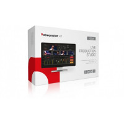 JVC SKITHDMI Streamstar HDMI kit and streaming software