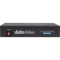 DATAVIDEO DATA-NVD25 DATAVIDEO NVD-25 IP Video Decoder with SDI + CV Output