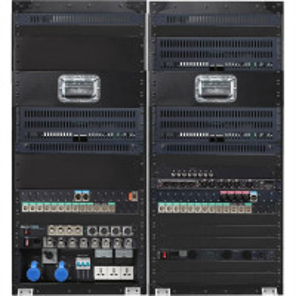 DATAVIDEO DATA-OBV2800CCU-P DATAVIDEO OBV-2800B including CCU-100P (Panasonic Camera Con