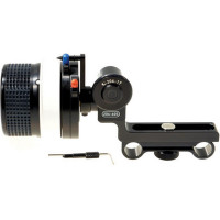 CHROSZIEL 206-17 Chrosziel DV StudioRig Plus Follow Focus with Friction Gear