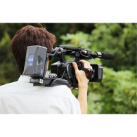 PROTECH ST-7RP200 Protech ST-7RP200 Shoulder Mount Adapter for Panasonic AG-DVX200