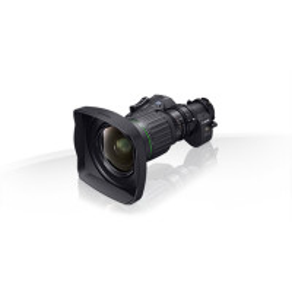 CANON CJ12EX4.3B IASE-S Canon CJ12EX4.3B IASE 4K ENG Zoom Lens