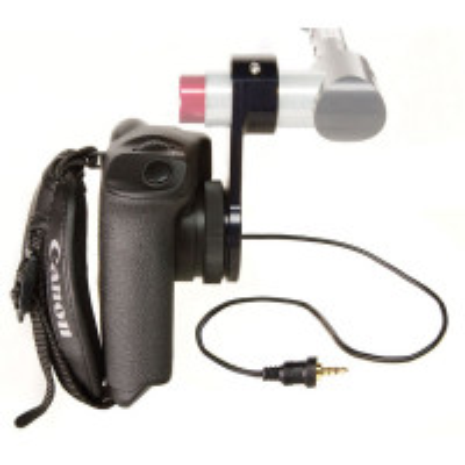 SHAPE HANDC300 SHAPE Complete Handle Solution for Canon C300 Camera