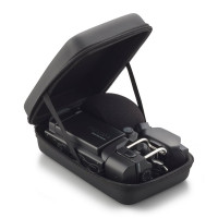 ZOOM UK ZACSCQ8 Zoom Padded Shell Case for Zoom Q8