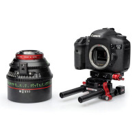 ZACUTO Z-CLS Zacuto Canon CN-E Lens Support for 15mm Bars