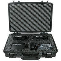 PARALINX PAR-ACES12D Paralinx ACE SDI 1:2 Deluxe Package (1 x Transmitter / 2 x Receivers)