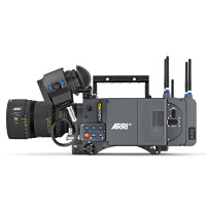 ARRI KB.72010 Alexa LF Pro Camera Set (1TB)