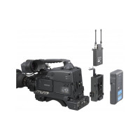 SONY CA-WR855 Camera Mounting Adapter for WRR-855S Wireless Tuner