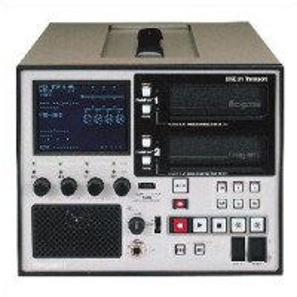 Editcam Station2 Digital Disk Recor