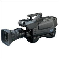 Portable HDTV-Camerahead with integ