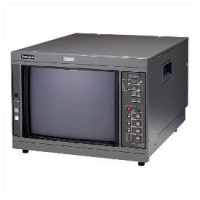 "15"" Colour HDTV/SDTV Multi Format B"