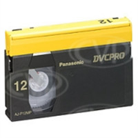 PANASONIC AJ-P12MP DVCPRO Tape