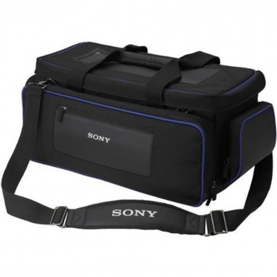 Sony LCS-G1BP Soft Camcorder Carry Case
